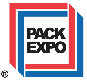 Pack Expo 2015, Las Vegas