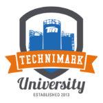 Technimark University logo