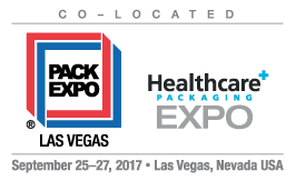 Technimark at Pack Expo 2017