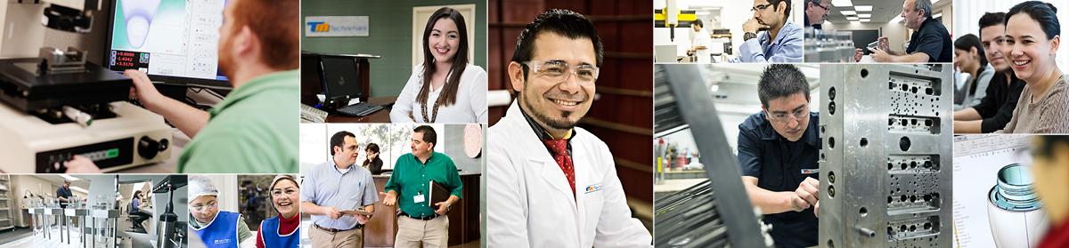 El Paso TX jobs at Technimark