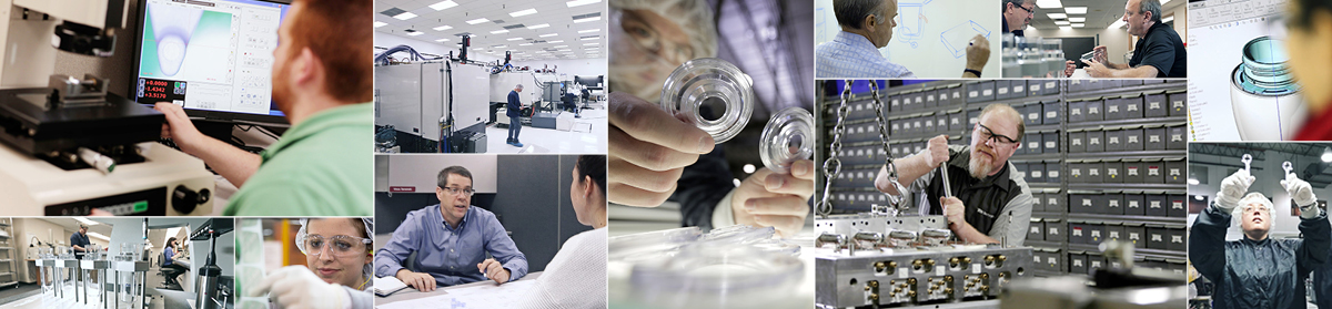 Latrobe PA jobs at Technimark