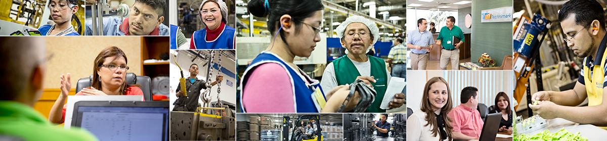 Reynosa Mexico jobs at Technimark