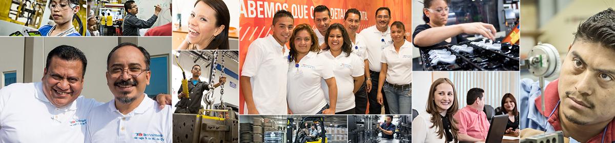 Silao Mexico jobs at Technimark