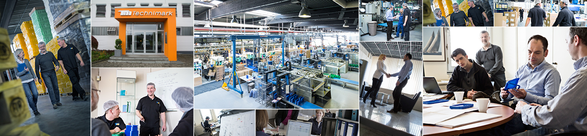 Aachen Germany jobs at Technimark